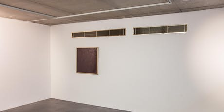 Exhibition Event: Early Morning Viewing of Ima-Abasi Okon's exhibition tickets
