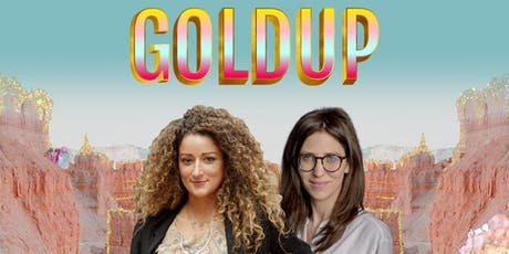 Goldup by The Family, Shopify & Payplug: Start your online business billets