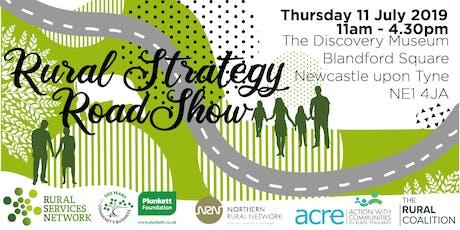 Rural Strategy Roadshow  tickets