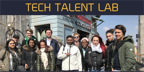 Demo Day 1 - Tech Talent Lab tickets
