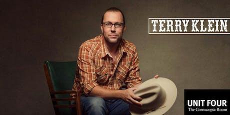 Terry Klein in concert tickets