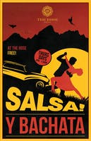 Salsa y Bachata Night