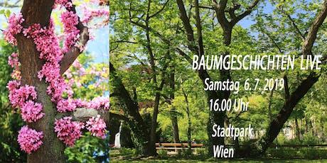 Baumgeschichten Jürgen Schuller - live Tickets