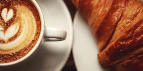 Women in Planning Kent June Coffee Morning tickets