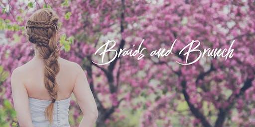 Braids and Brunch