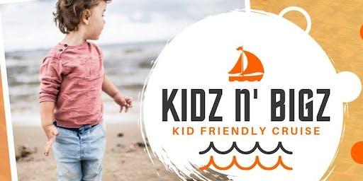 Kidz N' Bigz - Family Cruise on Pioneer Cruises