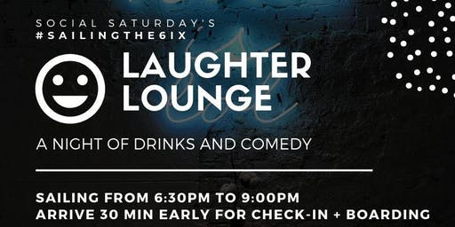 Laughter Lounge on Pioneer Cruises