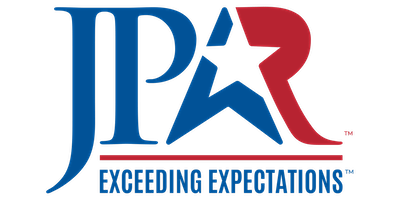 2-Day Welcome to JPAR   FW area Wed & Thurs