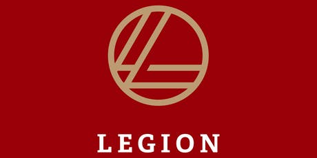 Legion's 10-Year Anniversary Party tickets