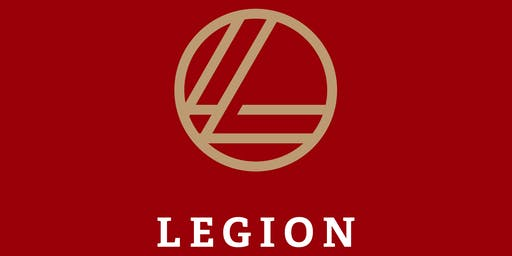 Legion's 10-Year Anniversary Party