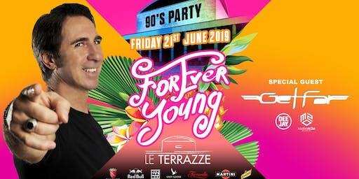 Le Terrazze Eur Venerdì 21 Giugno 2019 Roma