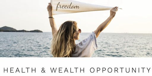 Healthy, Wealthy Living