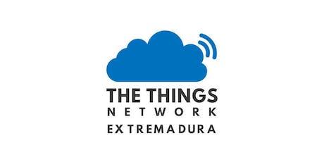 TTN Extremadura entradas