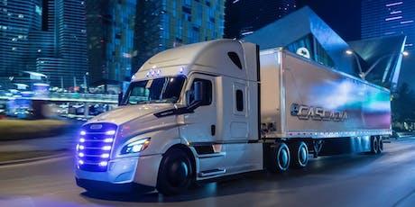 Daimler Trucks North America Hackathon  tickets