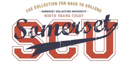 Somerset Collection University