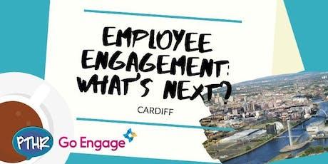Design Sprint Workshop (Glasgow) - What's Next in Employee Engagement? tickets