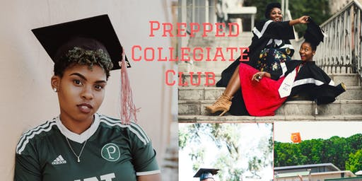 Prepped Collegiate Club
