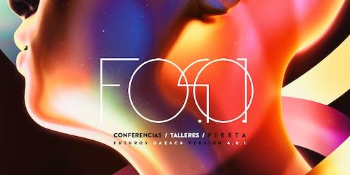 FO Fest - Futuros Oaxaca
