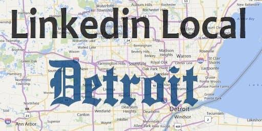Detroit Linked Local June 2019