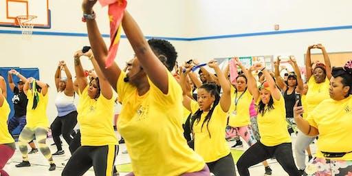 Socafit USA Free Friday -Celebrating Caribbean Heritage Month