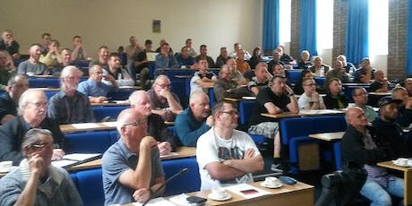 ANGLING TRUST FISHERIES ENFORCEMENT WORKSHOP (NORTH WEST) tickets