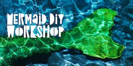 Mermaid DIY Workshop tickets