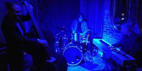 """""""Thursday Blues"""" at Room 623, Harlem's speakeasy tickets"""