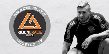 Gordon Ryan Nogi Seminar - Rilion Gracie Houston tickets
