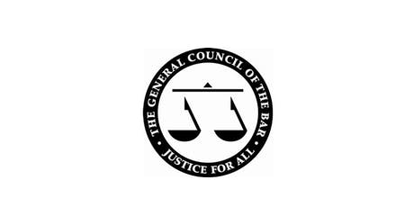 The Bar Council 17th Annual Law Reform Lecture tickets
