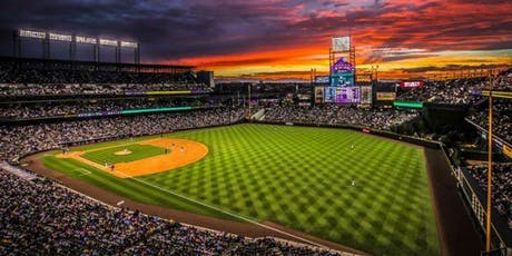 Rockies Game in Luxury Suite - July 15, 2019 tickets