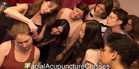 Gellis Facial Acupuncture CEU certification class tickets