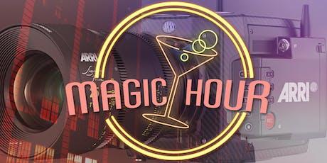 AbelCine Magic Hour: ARRI ALEXA Mini LF & Signature Primes First Look tickets