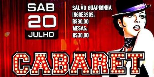 Cabaret A Festa