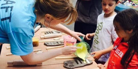 Children's Craft Workshops for Kilkenny Arts Festival tickets