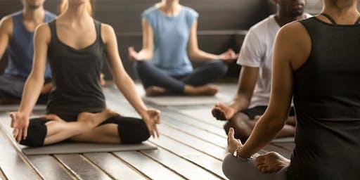 Ateliers Yoga sur la Terrasse du Comptoir de Maurice