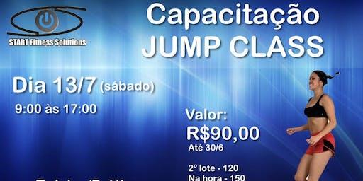 Capacitação Jump Class