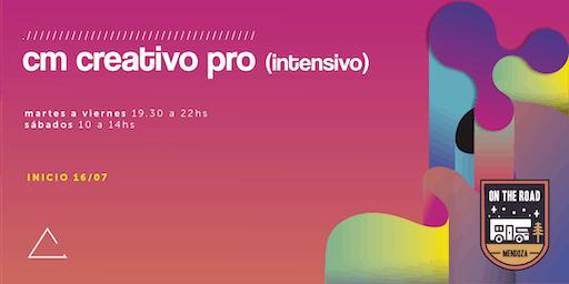 CM PRO Intensivo (Mendoza)