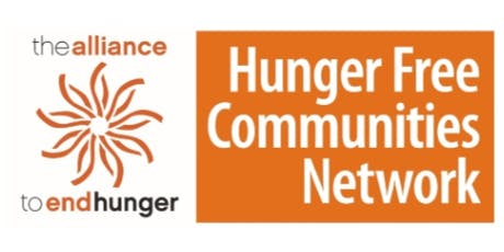 2019 Hunger Free Communities Summit tickets