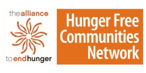 2019 Hunger Free Communities Summit