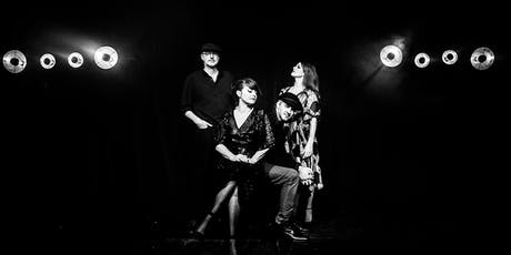 NOUVELLE VAGUE / unplugged tickets