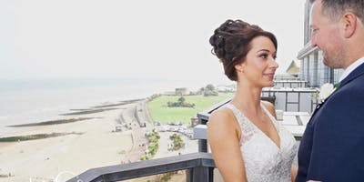 The View Hotel Eastbourne - Wedding Show & Catwalk