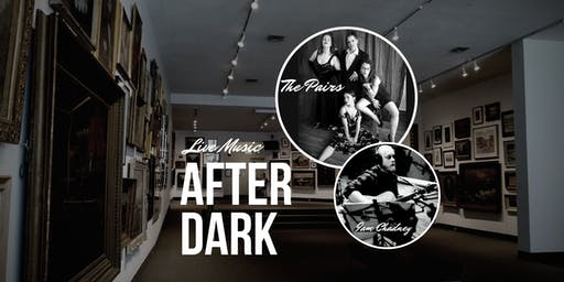 After Dark: Art Centre Edition