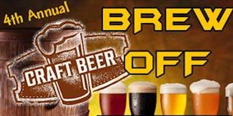 Dunedin Orange Festival 4th Annual Craft Beer Brew Off tickets