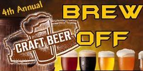 Dunedin Orange Festival 4th Annual Craft Beer Brew Off