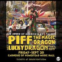 *Piff The Magic Dragon