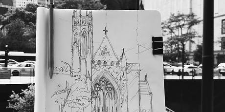 BLICK LINCOLN PARK PRESENTS: URBAN SKETCHERS MEETUP tickets