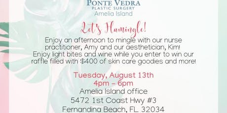 Amelia Island Open House tickets