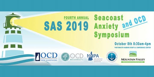Seacoast Anxiety Symposium 2019