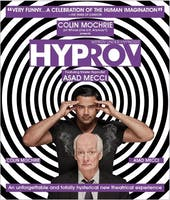 Colin Mochrie (of Whose Line is it Anyway?) Presents HYPROV (Improv Under Hypnosis)
