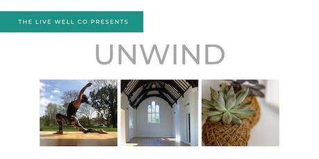 UNWIND tickets